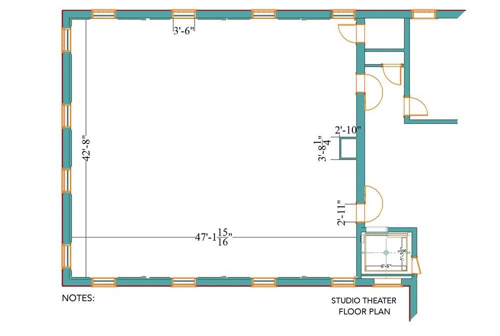 Free dance studio business plan