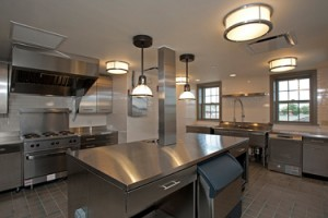 Dreamland's Catering Kitchen