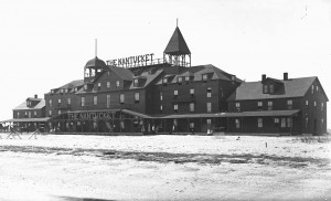 The Nantucket Hotel, c.1880
